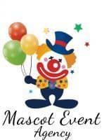 Mascot Event Agency Logo